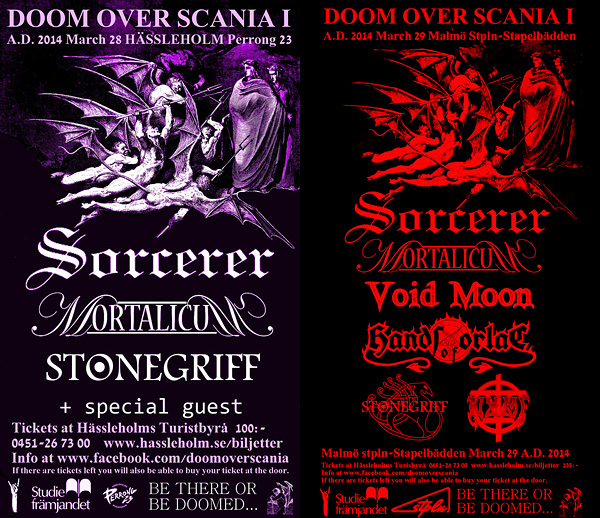 Doom_Over_Scania_flyers